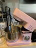 海氏(Hauswirt)廚師機料理機家用和面機揉面機打蛋器HM730 實拍圖