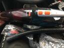 沿途 車載吸塵器充氣泵多功能 四合一 汽車吸塵器 車用 干濕兩用 車內手提用 汽車用品 大功率 大吸力E02黑色 實拍圖