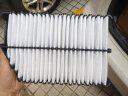 起亞(KIA) 原廠空氣濾清器/空氣濾芯/空氣格 K3/KX3 1.6L 1.6T/K3S 適用 實拍圖