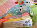 孩之寶(Hasbro)培樂多彩泥橡皮泥彩虹8色(448g)DIY手工男女孩兒童玩具 食品級天然小麥粉制作 補充裝E5062 實拍圖