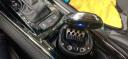 趣行 車載煙灰缸 汽車用煙缸 通用有蓋LED帶燈發光 阻燃可拆卸不銹鋼內膽煙灰缸 實拍圖