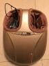 迪斯(Desleep) 美國足療機按摩器DE-F18 足部腳底按摩器 腳部足底按摩儀器 貴賓金 實拍圖