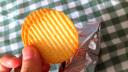 Orion 好丽友 薯愿蜂蜜牛奶味 104g/罐 实拍图