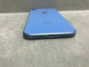 Apple iPhone XR (A2108) 64GB 藍色 移動聯通電信4G手機 雙卡雙待 實拍圖