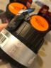 歐萊雅(LOREAL)男士強塑發蠟(強力塑型發泥發膏發膠 搭配定型噴霧干膠) 實拍圖