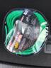 悅卡 5米15噸反光條 汽車拖車繩加厚加寬U型掛鉤轎車越野拖車帶自駕應急救援牽引繩(送手套)汽車用品 實拍圖