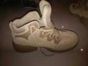 第七大陸(ANTARCTICA) 登山鞋男戶外戰術沙漠作戰軍靴山地陸戰防水防滑透氣作訓裝備軍迷靴子 沙色低幫 41 實拍圖