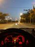心無止鏡 XINWUZHIJING抬頭顯示器M10車載HUD汽車通用高清車速數字投影儀OBD行車電腦 實拍圖