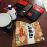 東阿阿膠 阿膠片阿膠塊125g 紅標鐵盒裝 (滋陰潤燥 用于眩暈心悸 心煩失眠 肺燥咳嗽) 實拍圖