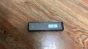 愛國者(aigo)錄音筆 R6811 16G 一鍵錄音 TF卡擴容 智能專業微型高清降噪錄音器 學習會議培訓采訪 炫黑 實拍圖