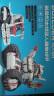 小米 米兔機器人履帶機甲 智能機器人積木教育機器人智能拼搭 智能遙控 多變造型 模塊化編程 實拍圖