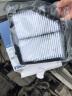 馬勒(MAHLE)空氣濾清器/空濾LX4326(繽智1.8/本田XRV 1.8) 實拍圖