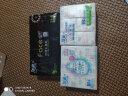 潔柔(C&S)手帕紙 Lotion保濕因子 加厚4層面巾紙6片*18包(絲般柔滑 高端系列 母嬰可用 超迷你方包裝) 實拍圖