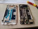 帆睿oppor9m屏幕總成R9s tm r11t r7s plus觸摸內外屏A59 57手機顯示換屏 R9/R9t/m屏幕總成帶框白色【薄框】送工具 實拍圖