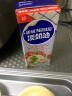雀巢( Nestle) 烘焙原料 淡奶油 常溫存儲 易打發 蛋糕裱花 稀奶油 250ml 實拍圖