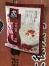 桂格 QUAKER 滋養養生燕麥片 銀耳高鈣480g 內含12小袋 低糖高纖養生補鈣優選 實拍圖