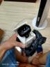 網易云音樂車載藍牙播放器 車載充電器 一拖二USB車充 汽車車載mp3音樂手機充電器 FM發射器智能車充 炫酷黑 實拍圖
