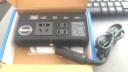 方正(iFound)車載逆變器 車充點煙器12V/24V轉220V F203 車載充電器 電源轉換器插座 實拍圖