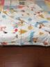 象寶寶(elepbaby)兒童被子幼兒園被褥全棉嬰兒被春秋幼兒園被子120X150CM (小小尼克) 實拍圖