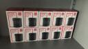 得力(deli)三層多功能辦公筆筒 創意桌面收納盒 辦公用品 顏色隨機9147 實拍圖