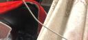 【買一送一】畢亞茲 蘋果數據線XsMax/XR/X/8/7P手機快充充電器線USB電源線1.2米 支持iPhone11Pro/iPad K15 實拍圖