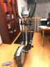 椭圆机家用健身器材有氧运动太空漫步机室内磁控静音椭圆仪踏步机康乐佳8708H 厂家配送】8604H后置飞轮