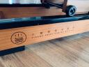 小米有品众筹款小莫智能划船机木质水阻家用商用划船器健身器材 Pro