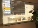 松下(Panasonic)PT-WX4200L 投影仪 投影机办公(标清 4300流明 高亮大屏 长寿命光源 强光感应功能)