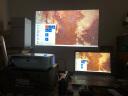 奥图码(Optoma)HD39HDR 投影仪家用投影机(1080P兼容4K 德仪0.65芯片 4000流明高亮)