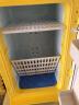 科敏22L车载冰箱冷暖箱车家两用迷你便携小型?#35780;?#21152;热药品母乳冷藏学生宿舍恒温箱保温箱小冰箱 KM-22L双核数控版-黄色(车家两用型) 晒单实拍图