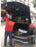 奧迪Q3 A4L A6L Q2L A3科帕奇漢蘭達奧德賽艾力紳 寶馬5系GLA電動尾門改裝后備箱智能 15-18款+奧德賽(雙桿帶電吸) 實拍圖