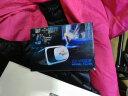 謎姬 飛機杯 男用自慰器 充電震動免提飛機杯   成人情趣性用品愛愛杯 香檳色 實拍圖