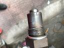 阿派斯前后氧傳感器適用于大眾車系 06-10款POLO勁情/勁取1.4/1.6后氧 實拍圖