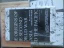 包邮26省甲骨文丛书 第二次世界大战在亚洲及太平洋的起源G607[美]入江昭 社会科学文献