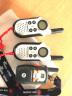 摩托羅拉(Motorola)T4 公眾對講機 親子戶外旅游 免執照對講機【單只裝】 實拍圖