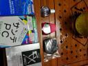 日本進口santen參天fx眼藥水金銀色玫瑰滴眼液清涼舒適 B12 E 紅色 1盒 實拍圖
