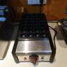 VERLY 商用章魚小丸子機器魚丸爐章魚燒板 單板燃氣款 實拍圖