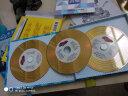 汽車載兒歌cd正版貝瓦兒歌兒童音樂童謠歌曲 寶寶啟蒙音樂光盤 實拍圖