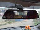 凌度 智能行車記錄儀 高清夜視雙鏡頭 前后雙錄像倒車影像流媒體一體機 選配導航儀電子狗后視云鏡 【套餐二】10吋電子狗+無光夜視流媒體+32G卡 實拍圖