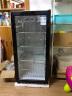 先科(SAST)135L/升单门办公商用家用冰吧 小红酒柜冷藏保鲜展?#31455;?#30041;样柜茶叶柜饮料柜小电冰箱 黑色 晒单实拍图