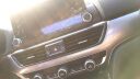 納斯頓 雅閣十代內飾裝飾改裝 適用于本田雅閣碳纖維內飾貼片方向盤拍檔出風口亮片 中間出風口框 實拍圖