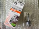歐司朗(OSRAM) HID汽車燈泡 氙氣燈疝氣燈氙氣燈泡疝氣燈泡 D4S 【4200K 35W】 德國原裝進口 (單支裝) 實拍圖