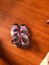 悍途(Humtto) 美國悍途HUMTTO夏季新款情侶沙灘鞋戶外運動休閑包頭涼鞋 粉紅-女 36 實拍圖