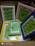 維佳七寸實木相框架擺臺掛墻照片框5寸 6 7 8 10 12 16 18 a4A3照片墻創意兒童畫框 白色 10寸可擺可掛(可放20.3*25.4厘米) 實拍圖