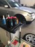 ???汽車空調清洗服務 水箱/冷凝器清洗 奔馳寶馬奧迪 MINI/Smart汽車保養 4S店服務 水箱冷凝器清洗(免拆) 實拍圖