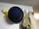 加拿大umbra創意衣帽鉤掛鉤 玄關裝飾五組掛鉤 簡約北歐風壁飾 臥室裝飾壁掛 白色木樁形 實拍圖