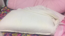 Ventry 泰國原裝進口乳膠枕頭 歐式大號面包枕 頸椎按摩枕 天然橡膠舒適睡眠 加大加厚 實拍圖