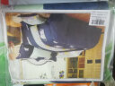 艾薇 床品家紡 加大雙人被套單件純棉被罩220*240(貓寵寶貝) 實拍圖