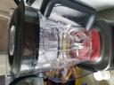 飞利浦(PHILIPS)破壁机料理机家用高速电动榨汁搅拌做婴儿辅食破冰多功能带静音罩HR3868/00