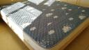 南極人NanJiren 床墊 軟墊四季透氣保護墊 可折疊學生榻榻米床褥子墊子墊被 1.5米床 實拍圖